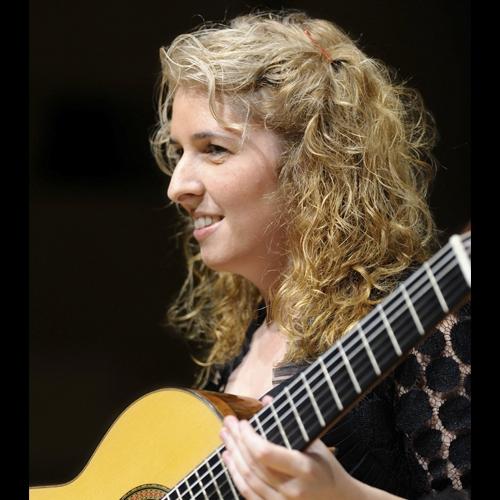 Maria Esther Guzmán