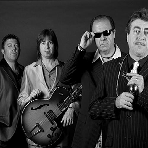 Mingo & The Blues Intruders