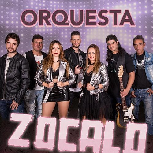 Orquesta Zócalo