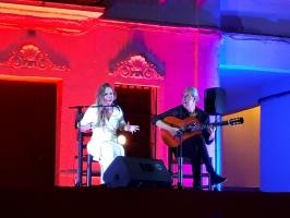 Concierto Rocío Márquez VII Festival Flamenco