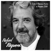 Rafael Riqueni en III Edición Festival Flamenco De Huelva