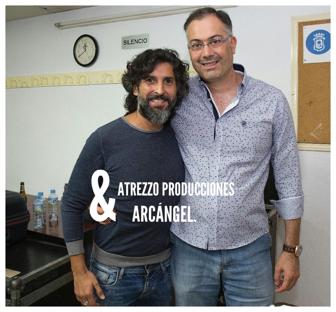 Arcángel & Atrezzo Producciones